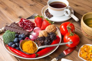 Rosacea Recommend Foods