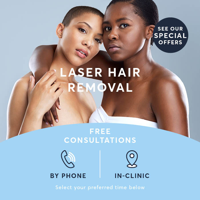 Laser Hair Removal London Near Me
