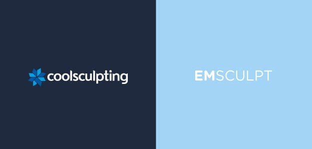 CoolSculpting vs EmSculpt